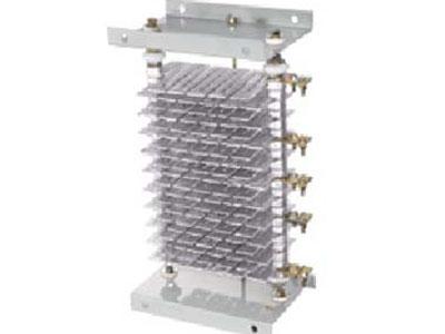 鑄鐵電阻器