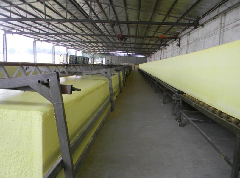 海绵生产厂家