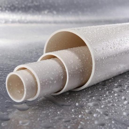 专业生产PVC管材