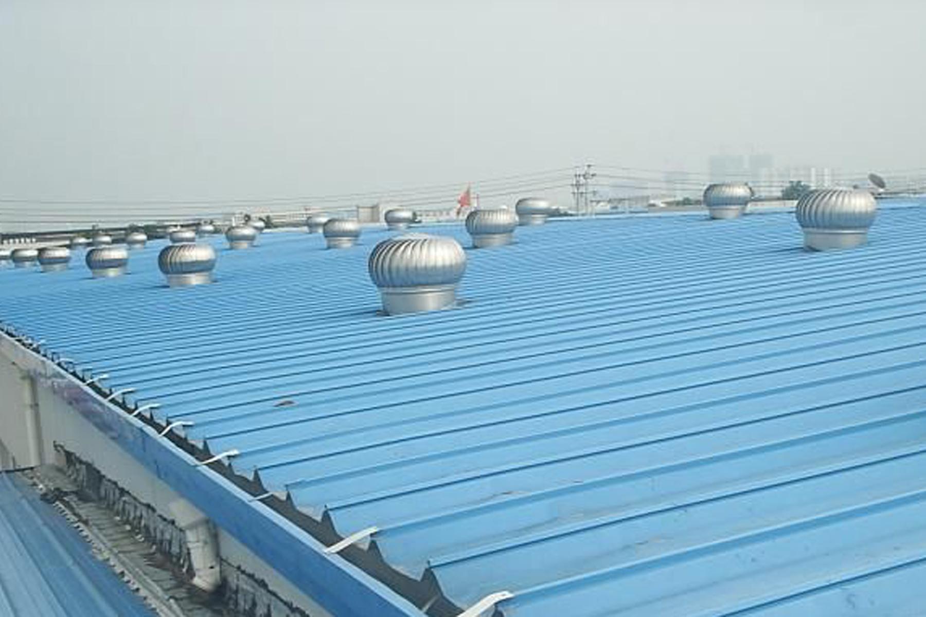 郑州无动力风机