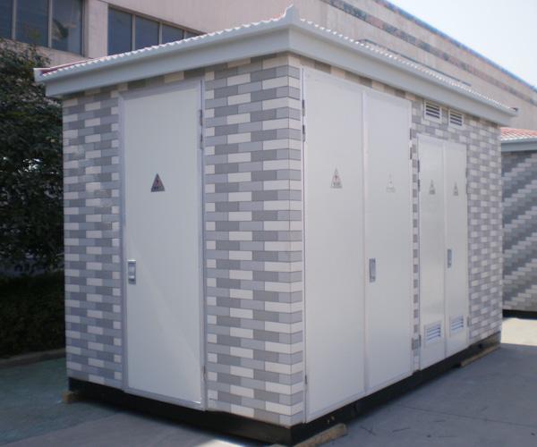 河南预装式变电站