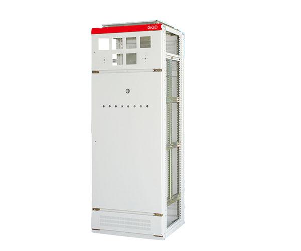 固定式GGD低压开关柜柜体