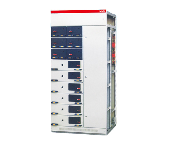 MNS低压抽出式开关柜柜体