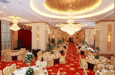 贵州贵阳雅迪尔国际大酒店