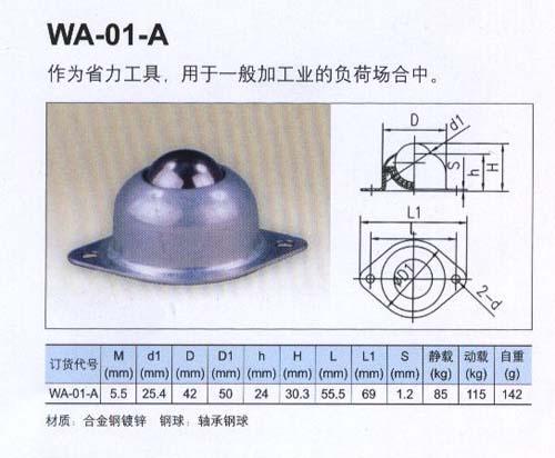 WA―01―A