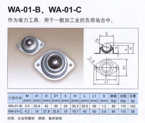 WA—01—B