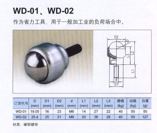 WD—01