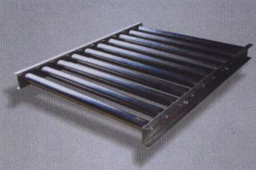 GA型无动力辊道输