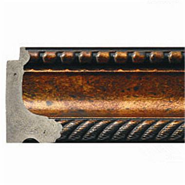 091系列深棕色PS发泡相框线条