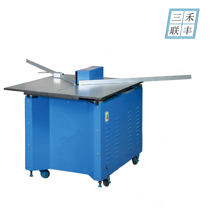LF-HT203BAT精密相框切角机