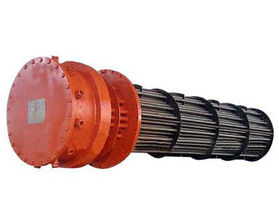 大型组合式电加热器