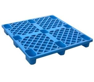 【图文】塑料托盘生产厂家教您如何利用塑料托盘_塑料托盘和木质托盘将来那个更有市场前景