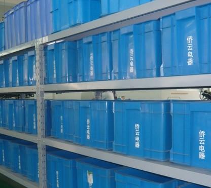 【方法】仓储货架市场的关注热点 智能仓储货架设备加工厂