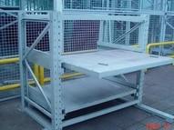 【图文】电子商务如何带动仓储货架的发展 陕西大仓仓储货架发展