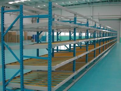 【汇总】药品超市货架的合理摆放 防止用不标准的地台板(卡板)在货架上使用,川字底最适合
