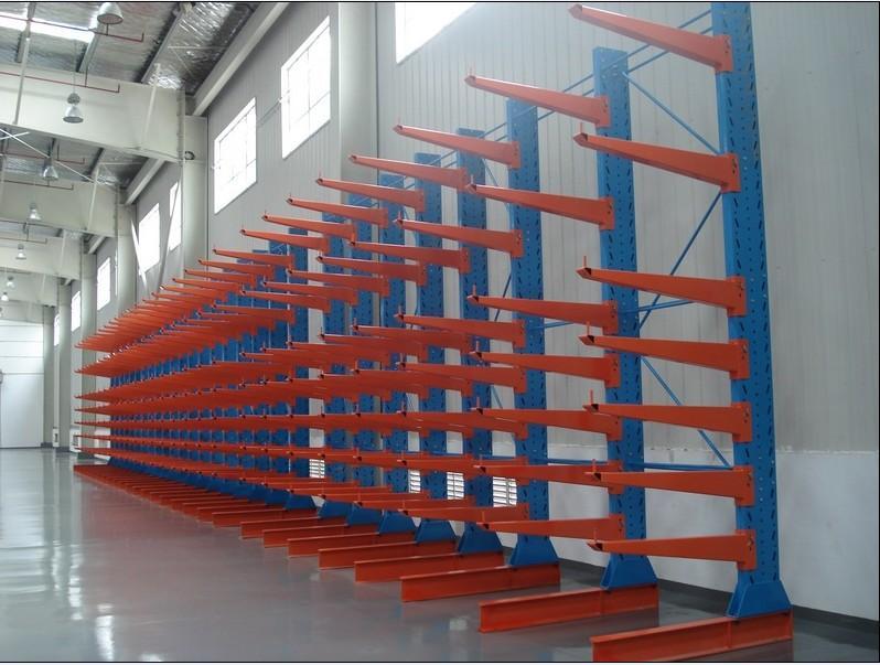 【知识】仓储货架在机械行业的发展趋势 怎样判断货架的质量问题从而选择好的货架