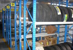 【图解】仓储货架制造业与现在互联网接轨 仓储货架的成本大概是多少