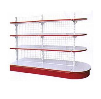 【知识】陕西选购仓储货架需要达到什么标准 小型药店的装修与药店货架陈列技巧