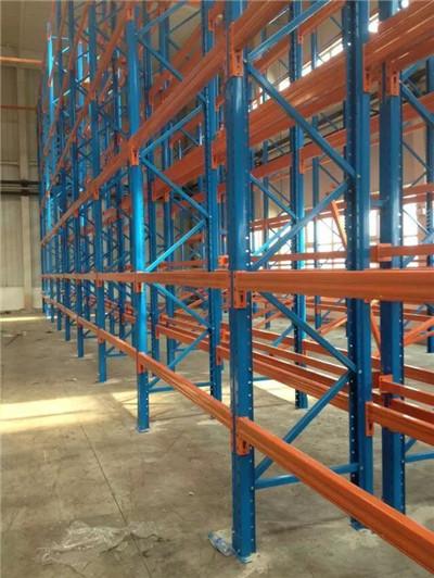 【图文】仓储货架制造业的智能物流产业链_仓库货架的正确保养方法有哪些