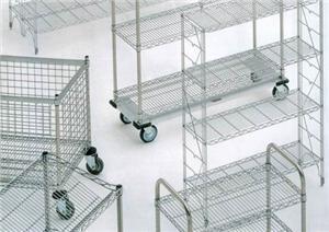 【知识】互联网促进仓储货架的销售 仓储货架安装引起的新闻报道