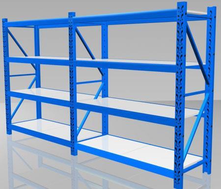 【推荐】2015仓储货架行业关注前十 智能仓储货架设备卖家