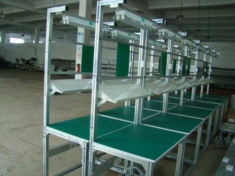 【图文】仓储货架在机械行业的发展趋势_智能仓储货架设备厂家
