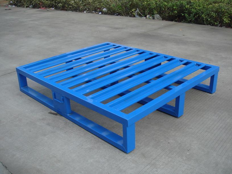 【图文】中钢本质上是一个贸易企业_采购塑料托盘时应该注意的问题