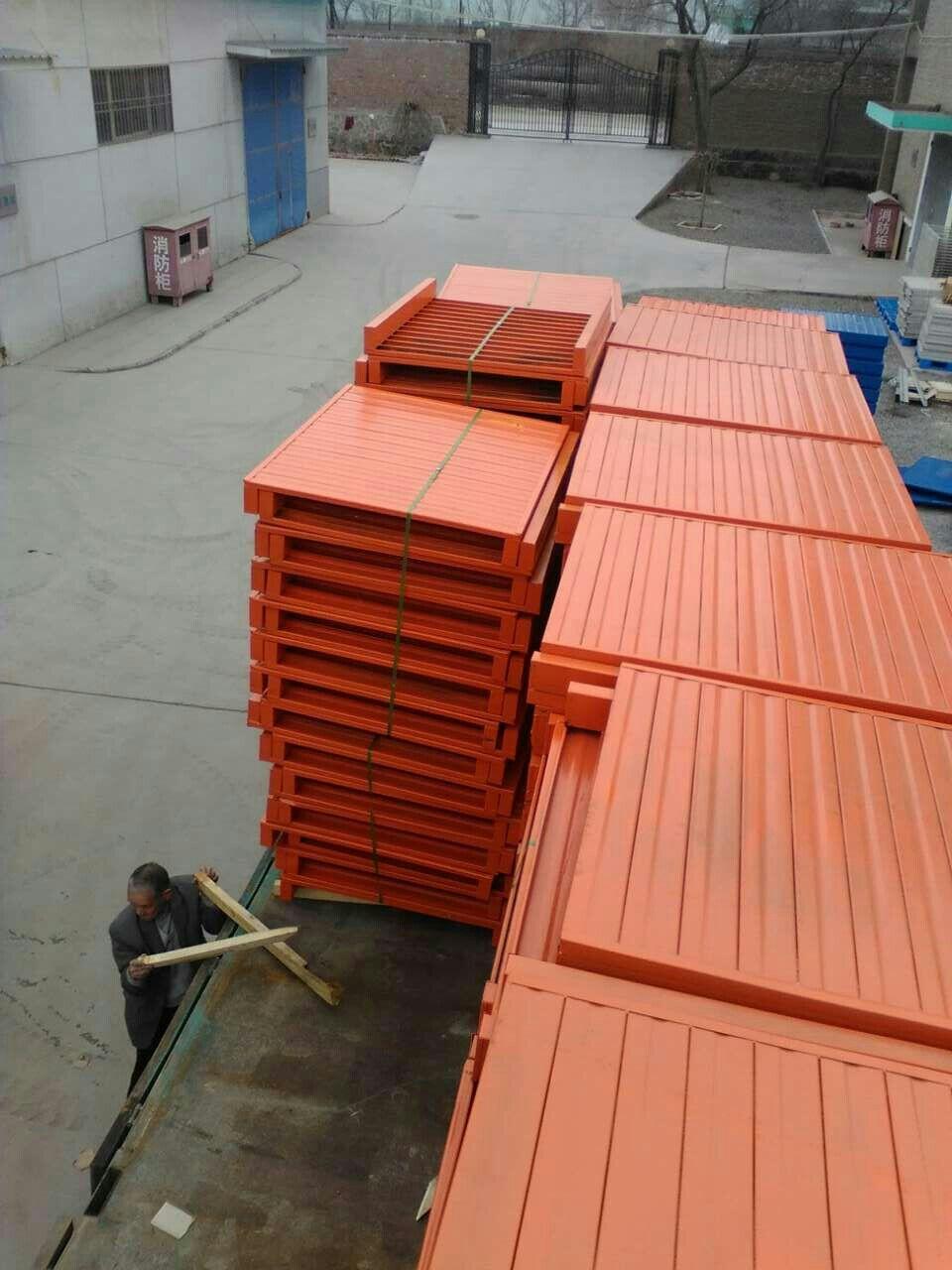 钢制托盘加工厂家