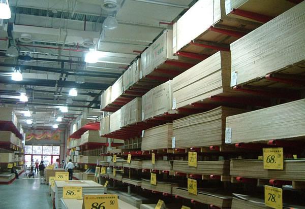 板材货架厂家