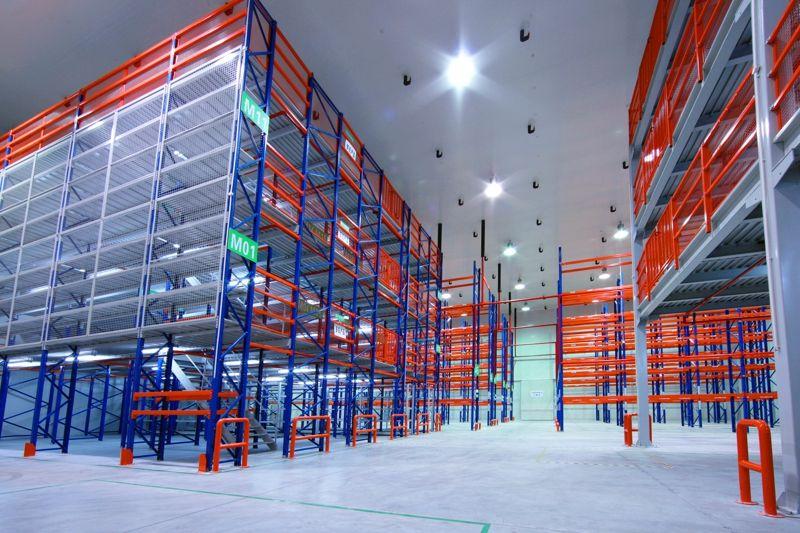 【精华】如何正确判断货架的质量问题从而选择好的货架 仓储货架成本你知几何?