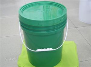 20L化工桶(深绿)