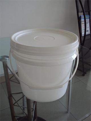 5L涂料桶(白)