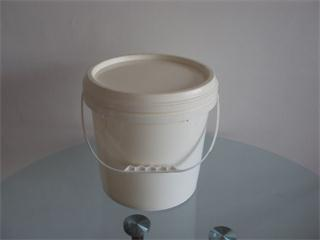 10LF涂料桶(白)