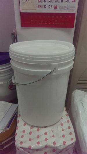 25L白色塑胶桶厂家