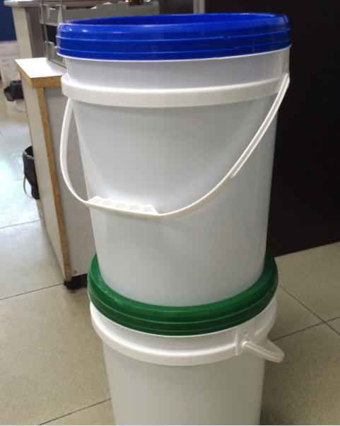 20LH塑料桶