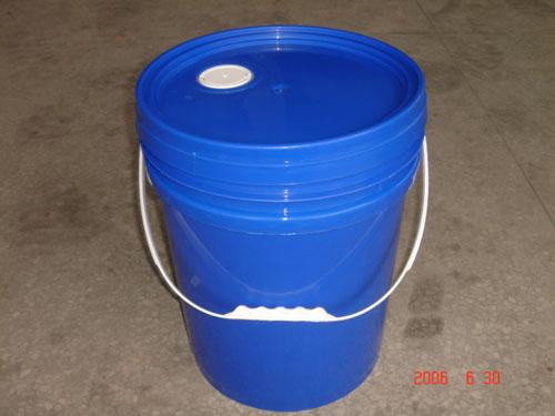 20LC蓝色油咀桶