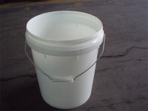 20LF白铁把桶