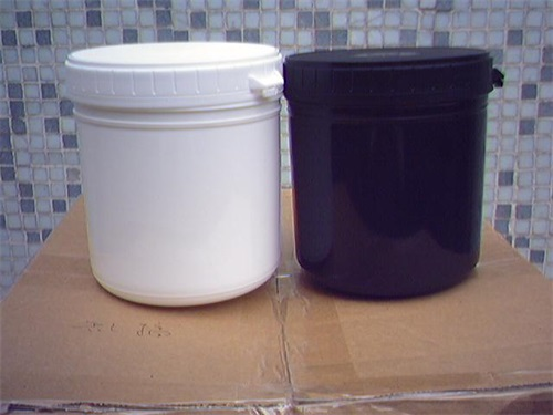 1LF白黑罐