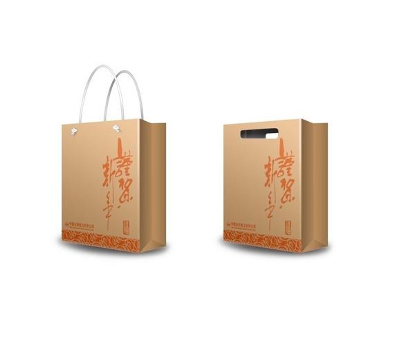 郑州手提袋