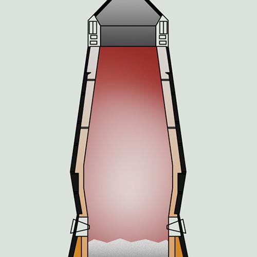 巩义陶瓷杯耐火材料厂家