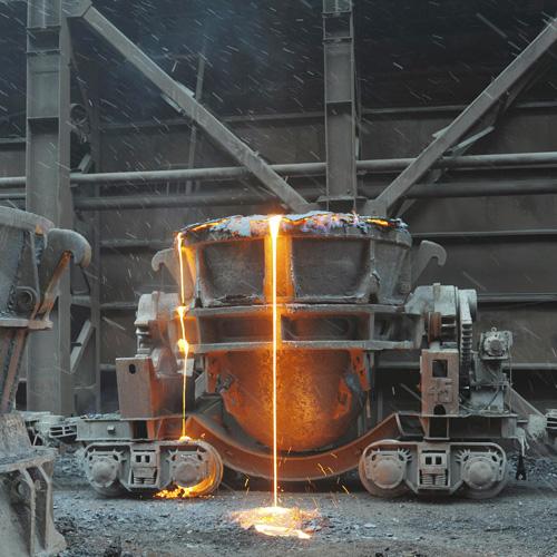 铁水罐鱼雷罐用砖