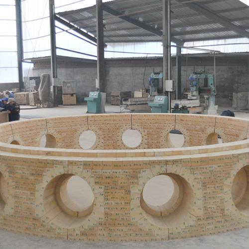 巩义热风炉用耐材料价格