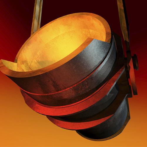 高炉用耐火材料