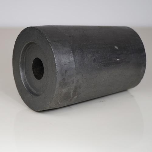 钢包中间包生产