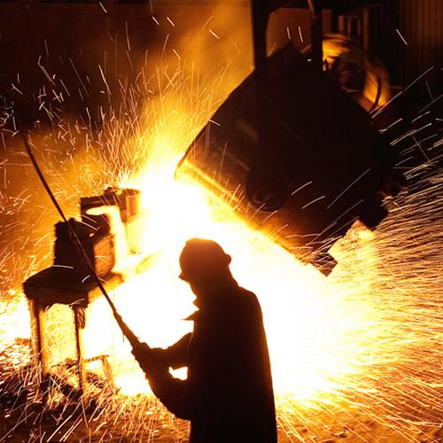 高炉用耐火材料厂家