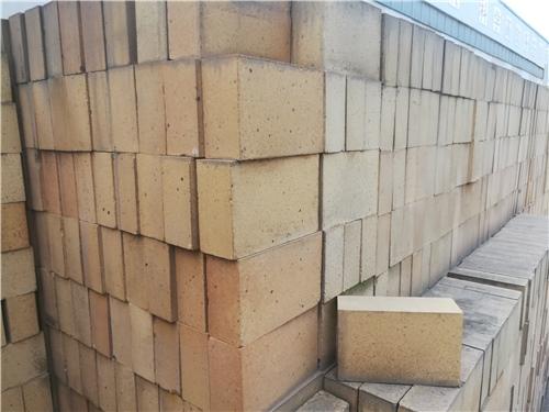 热风炉高铝砖厂家销售