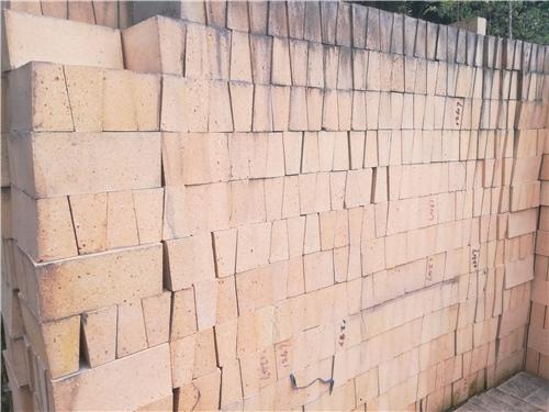 高铝标准砖厂家直销