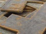 贵阳废铁板回收