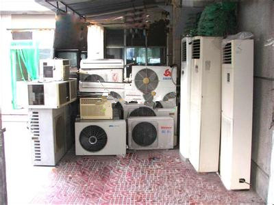 贵阳空调回收公司