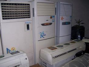 贵阳空调回收站